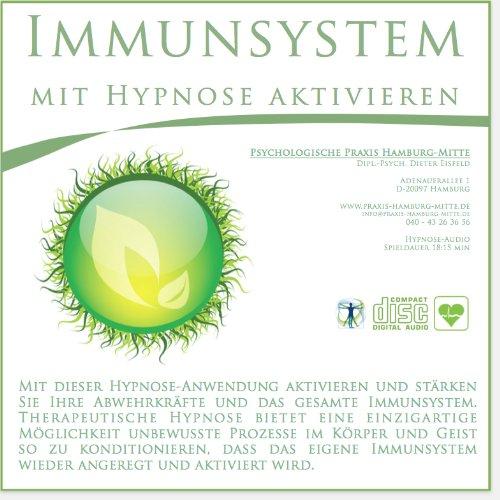immunsystem mit hypnose aktivieren von dieter eisfeld bei. Black Bedroom Furniture Sets. Home Design Ideas